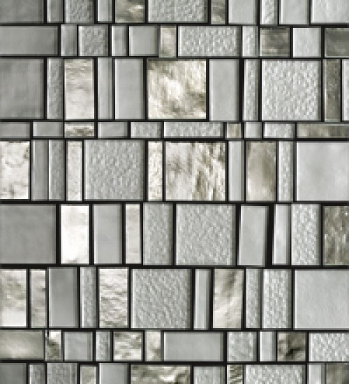 Trend mozaika