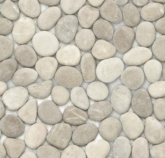 Mozaika kamienna otoczaki